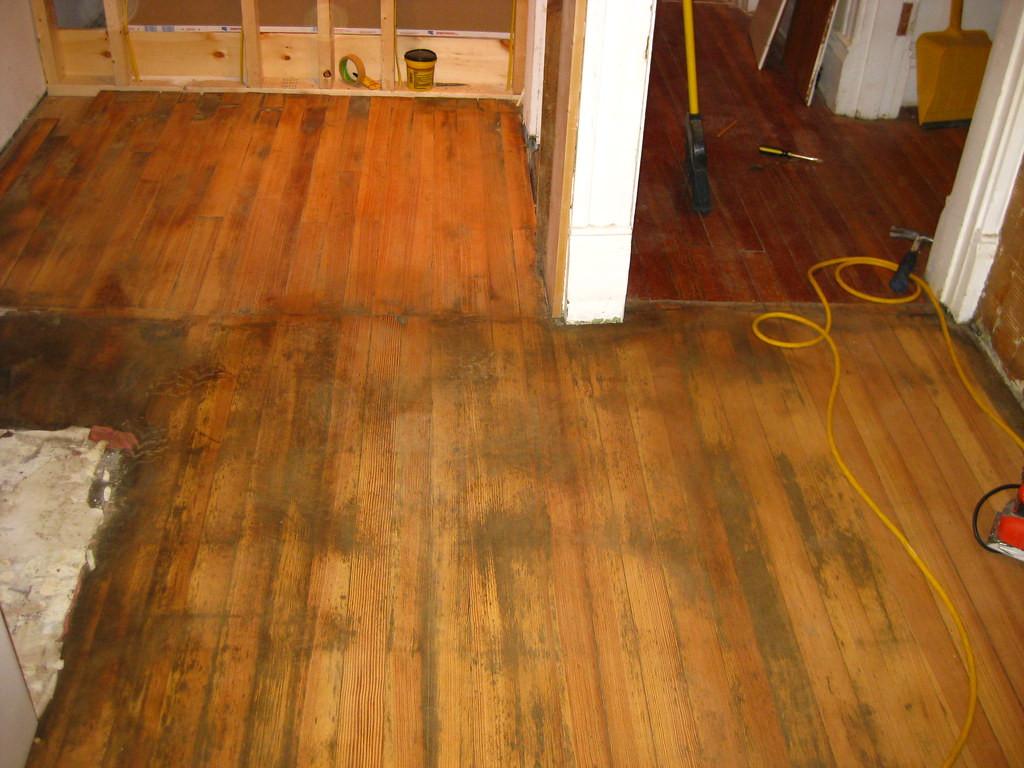 Best ideas about DIY Refinish Wood Floor . Save or Pin DIY REFINISH HARDWOOD FLOORS DIY REFINISH AMAZING FLOORS Now.
