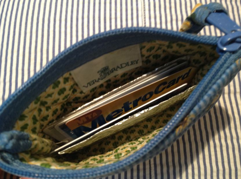 Best ideas about DIY Rfid Wallet . Save or Pin Luxe Austerity Make it Better RFID Blocking Wallet DIY Now.