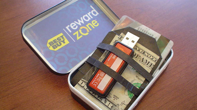 Best ideas about DIY Rfid Wallet . Save or Pin Keep Your Identity Safe With An Altoid Tin Wallet Now.