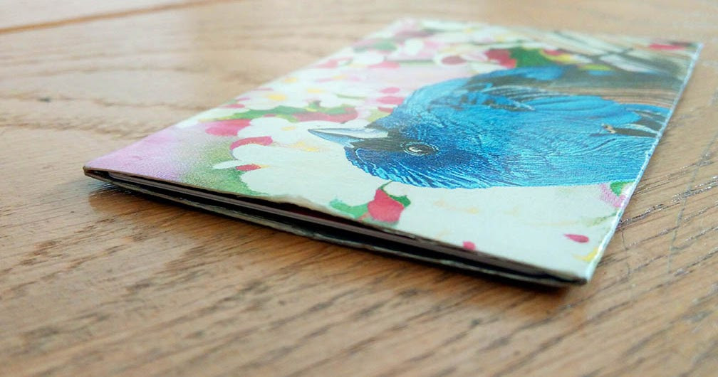 Best ideas about DIY Rfid Wallet . Save or Pin RFID Blocking Wallet A DIY Now.