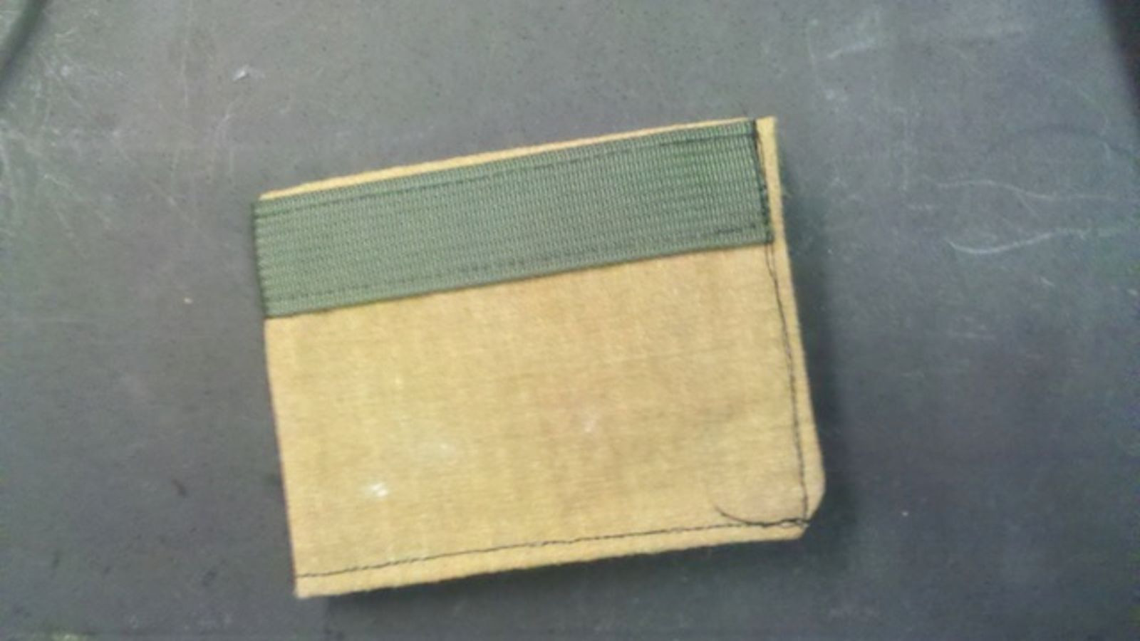 Best ideas about DIY Rfid Wallet . Save or Pin Make Your Own RFID Shielded Wallet To Foil ID Thieves Now.