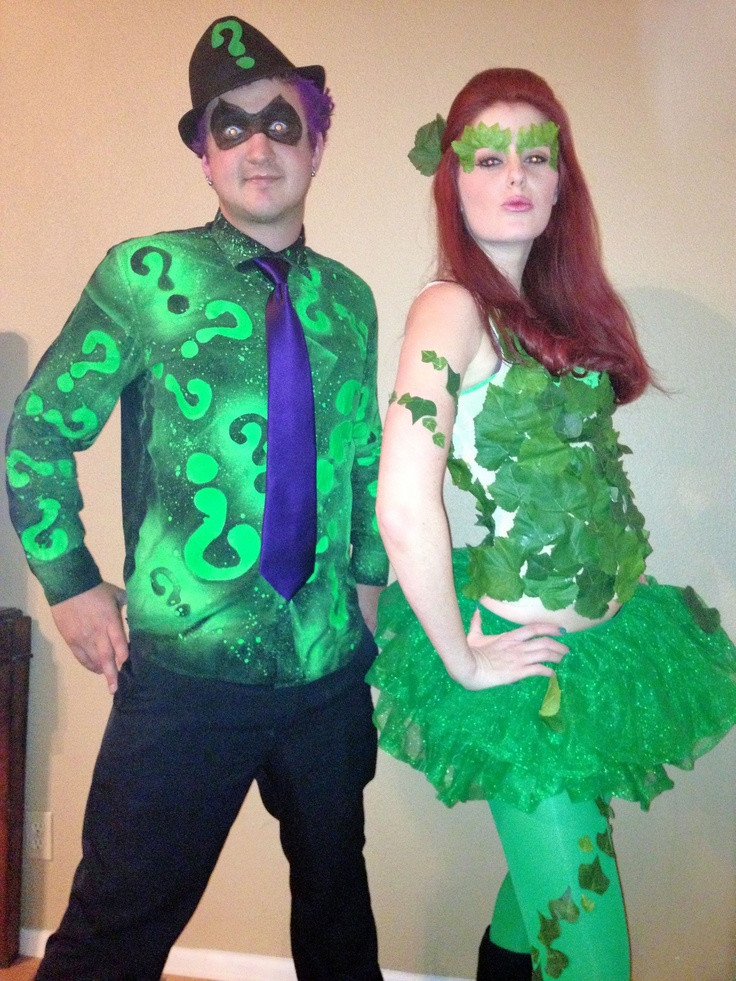 Best ideas about DIY Riddler Costume . Save or Pin Pin by Arica Kent on Halloween Thanksgiving and Fall Now.