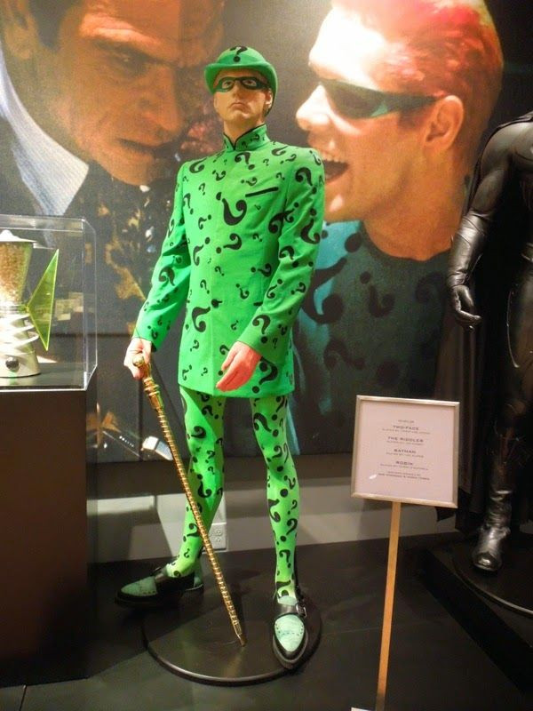 Best ideas about DIY Riddler Costume . Save or Pin 25 best ideas about Riddler Costume on Pinterest Now.
