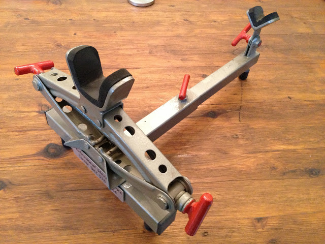 Best ideas about DIY Rifle Rest . Save or Pin BENCH REST PLANS Now.