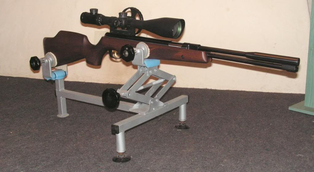 Best ideas about DIY Rifle Rest . Save or Pin diy shooting sled Google Search Now.