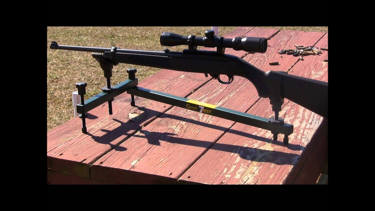 Best ideas about DIY Rifle Rest . Save or Pin My DIY Product Review the Caldwell 7 Gun Rest Now.