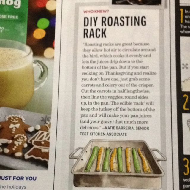 Best ideas about DIY Roasting Rack . Save or Pin DIY roasting rack mmmmm Pinterest Now.