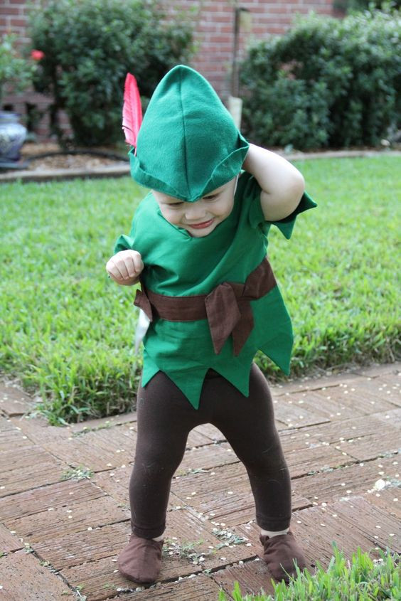 Best ideas about DIY Robin Hood Costume . Save or Pin DIY Robin Hood costume because when I needed to find how Now.