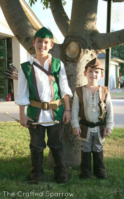 Best ideas about DIY Robin Hood Costume . Save or Pin Pinterest • The world's catalog of ideas Now.