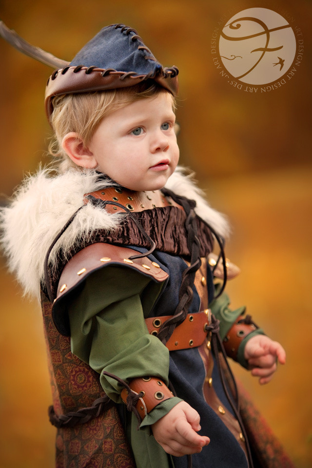 Best ideas about DIY Robin Hood Costume . Save or Pin Vintage Duck Couture Now.