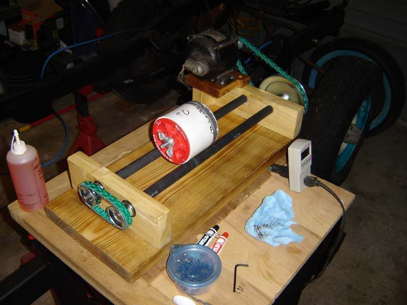 Best ideas about DIY Rock Tumbler . Save or Pin Another diy tumbler enters the arena Now.