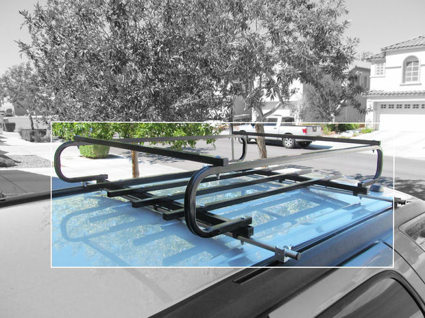 Best ideas about DIY Roof Rack . Save or Pin DIY Roof Rack Cross Bars Now.