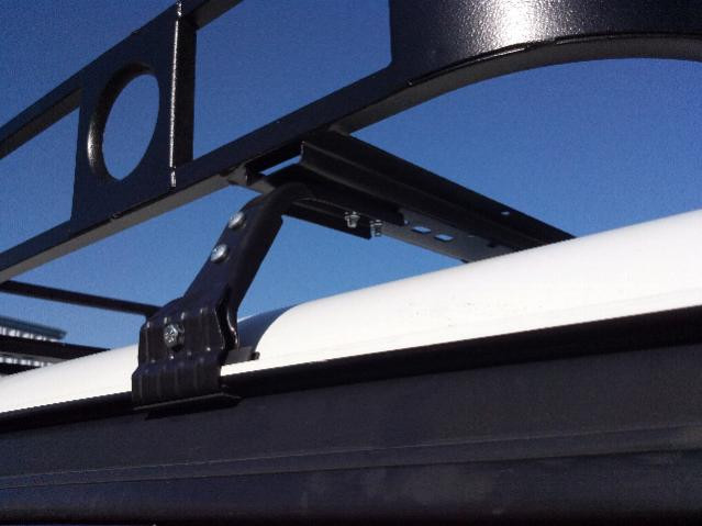 Best ideas about DIY Roof Rack Mounts . Save or Pin DIY Roof Rack Mount ideas Now.