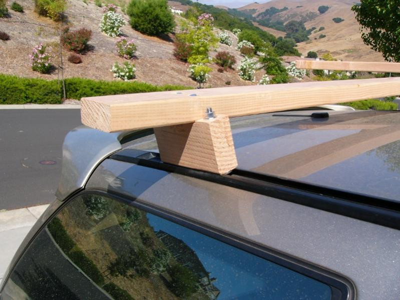 Best ideas about DIY Roof Rack . Save or Pin DIY roof rack ClubLexus Lexus Forum Discussion Now.