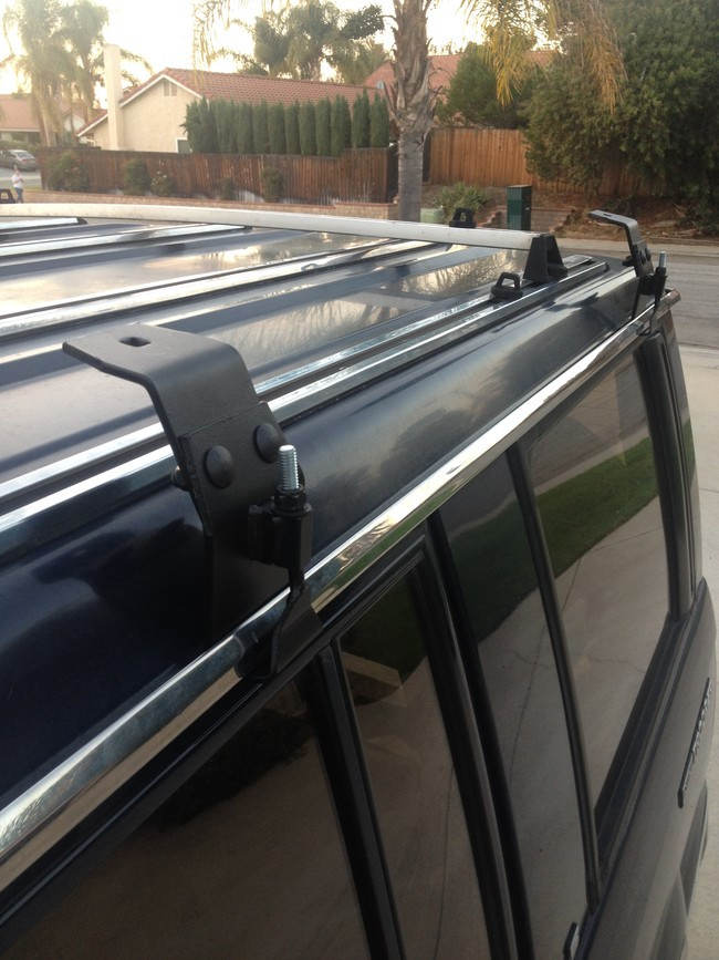 Best ideas about DIY Roof Rack . Save or Pin DIY Rooftop Camper Made From The Simplest Materials Now.