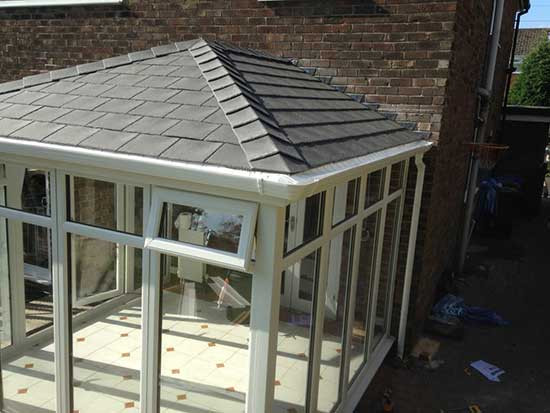 Best ideas about DIY Roof Replacement . Save or Pin DIY Conservatory Roof UK Wide Delivery 10 Year Guarantee Now.