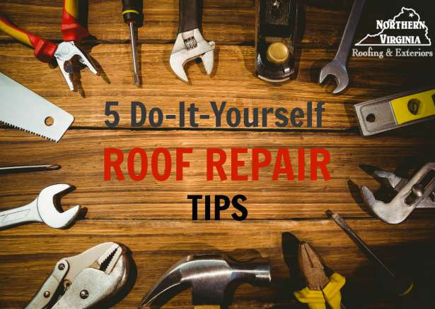 Best ideas about DIY Roof Replacement . Save or Pin 5 DIY Roof Repair Tips For Handy Homeowners Now.