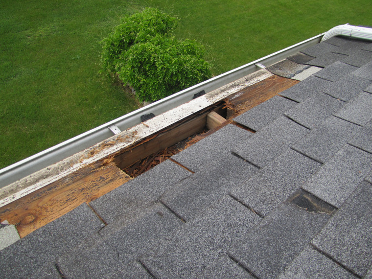 Best ideas about DIY Roof Replacement . Save or Pin DIY Roof Repair Now.