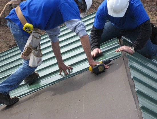 Best ideas about DIY Roof Replacement . Save or Pin The Importance Effective DIY Roofing Now.