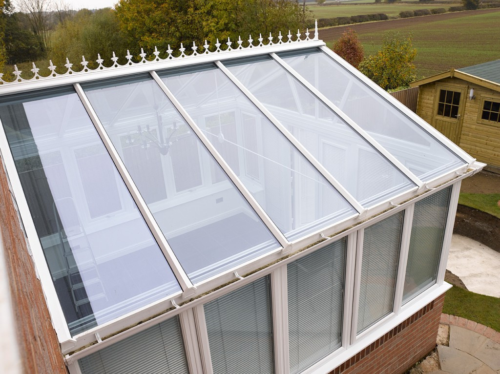 Best ideas about DIY Roof Replacement . Save or Pin DIY Conservatory Roof Replacement Now.