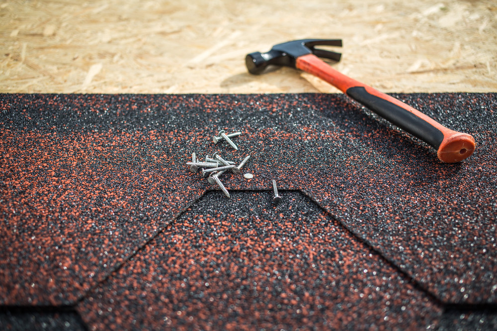 Best ideas about DIY Roof Replacement . Save or Pin 3 Reasons to Avoid DIY Roof Repair Now.
