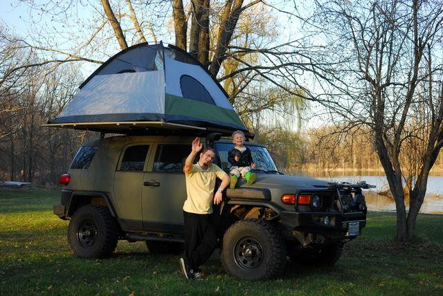 Best ideas about DIY Roof Top Tents . Save or Pin DIY Trailer Roof Top Tent Page 3 Expedition Portal Now.