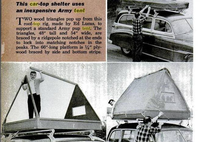 Best ideas about DIY Roof Top Tents . Save or Pin DIY Roof Top Tent Ideas Now.