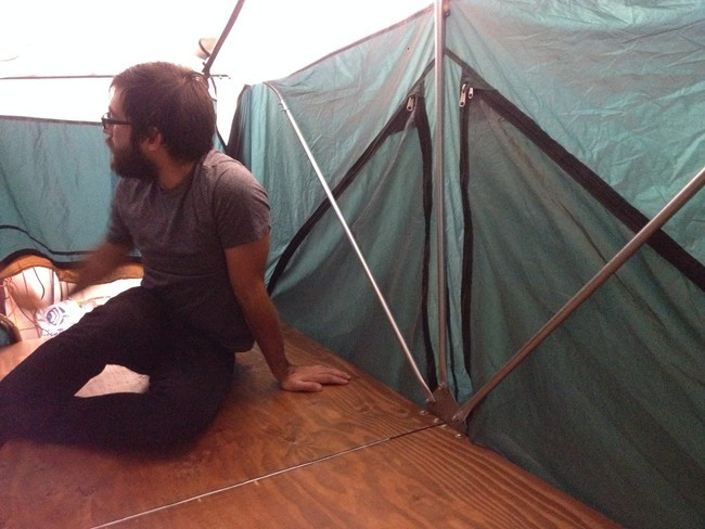 Best ideas about DIY Roof Top Tents . Save or Pin This Incredible DIY Rooftop Camping Tent Is So Useful Now.