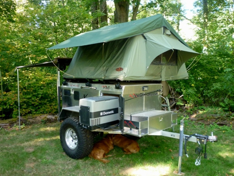 Best ideas about DIY Roof Top Tents . Save or Pin Diy Roof Top Tent Plans & View r Roof Top Now.