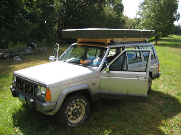 Best ideas about DIY Roof Top Tents . Save or Pin rooftop tent Now.