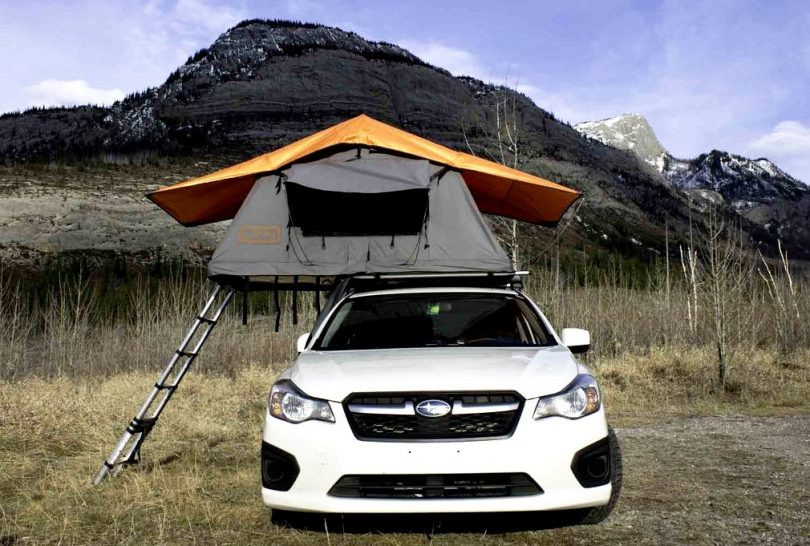 Best ideas about DIY Roof Top Tents . Save or Pin DIY Roof Top Tent Easy to Follow Guide for Making the Now.