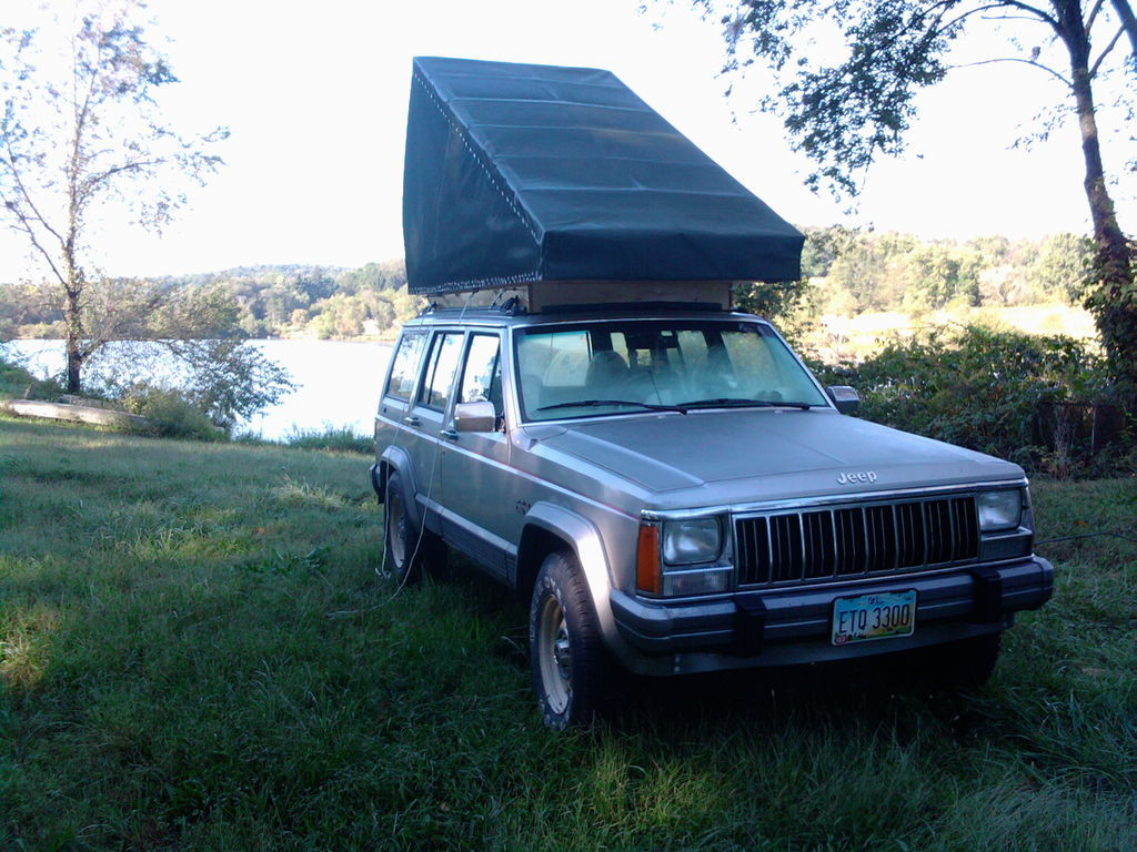 Best ideas about DIY Roof Top Tents . Save or Pin Rooftop Tent 5 Steps Now.