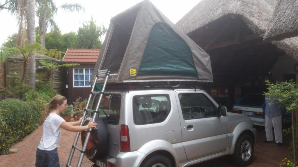 Best ideas about DIY Roof Top Tents . Save or Pin DIY roof top tent Now.