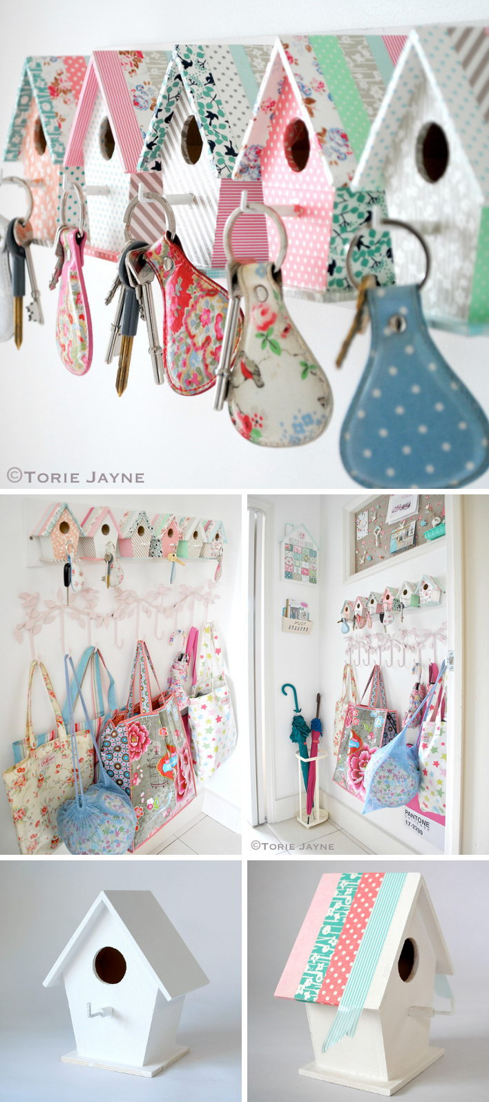Best ideas about DIY Room Decor For Teens . Save or Pin 25 DIY Ideas & Tutorials for Teenage Girl s Room Now.