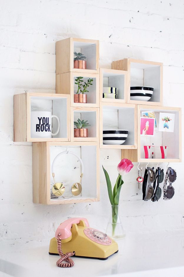 Best ideas about DIY Room Decor For Teens . Save or Pin 31 Teen Room Decor Ideas for Girls Now.