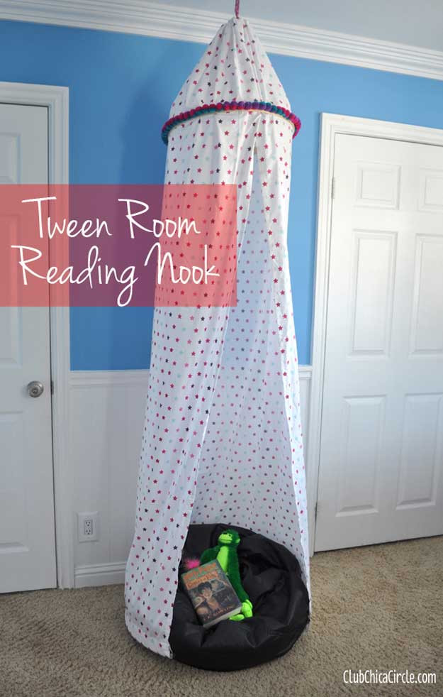 Best ideas about DIY Room Decor For Teens . Save or Pin 22 Easy Teen Room Decor Ideas for Girls DIY Ready Now.