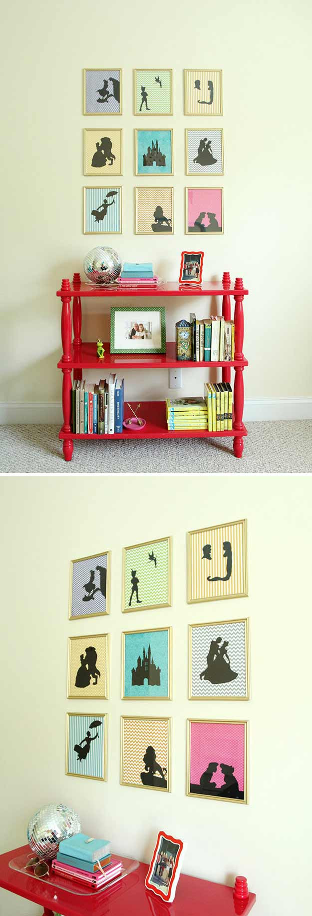 Best ideas about DIY Room Decor For Teens . Save or Pin 15 DIY Teen Girl Room Ideas Now.