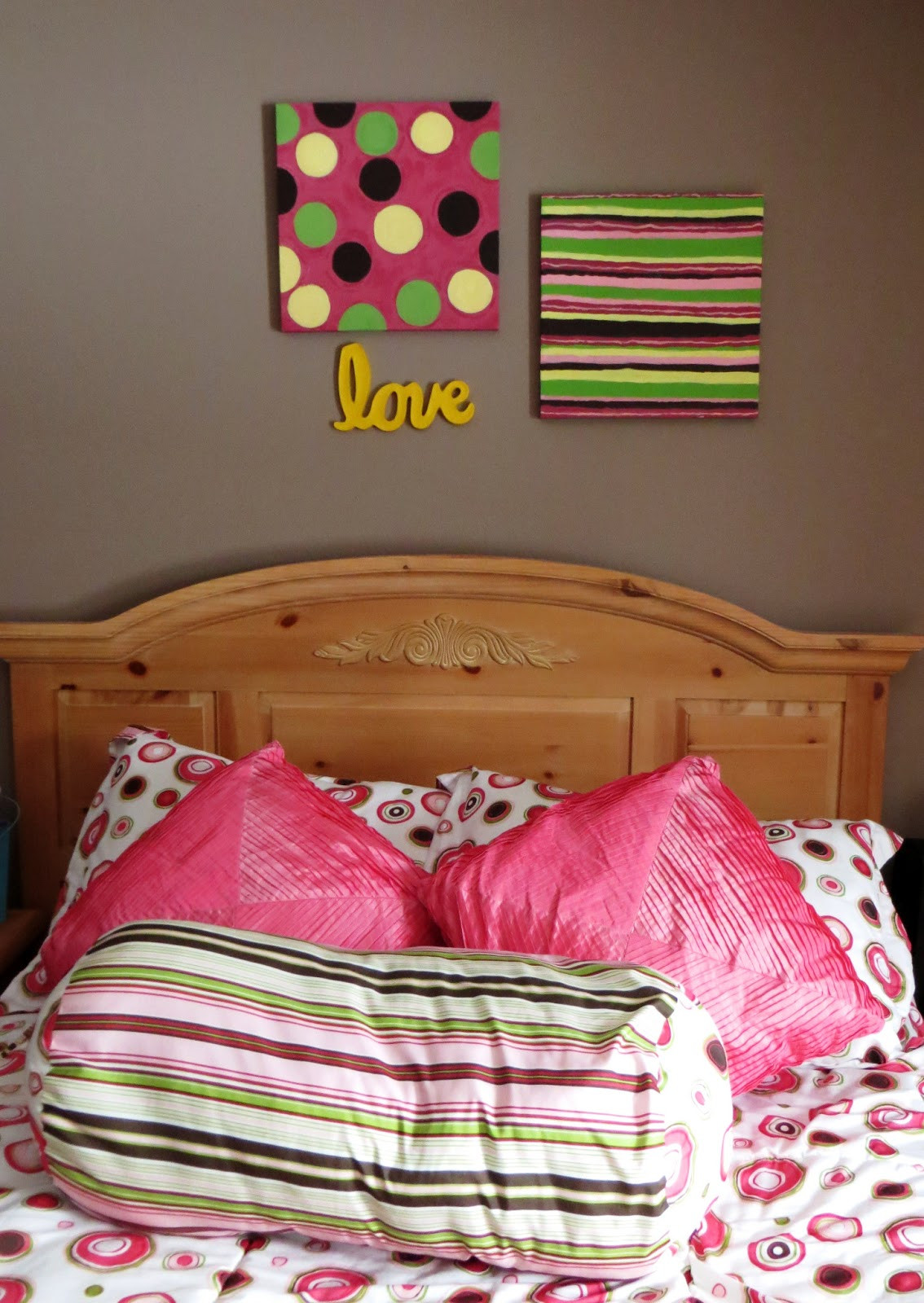 Best ideas about DIY Room Decor For Teens . Save or Pin Namely Original DIY Teen Girl Room Decor Now.