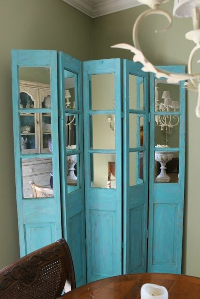 Best ideas about DIY Room Divider Screen . Save or Pin 39 Stylish Screens Provide More fort And Privacy Now.