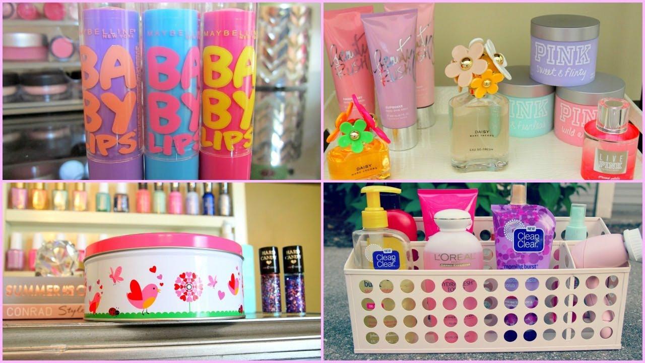Best ideas about DIY Room Organizing Ideas . Save or Pin Room Storage & Organization Ideas & DIY Room Decor Now.
