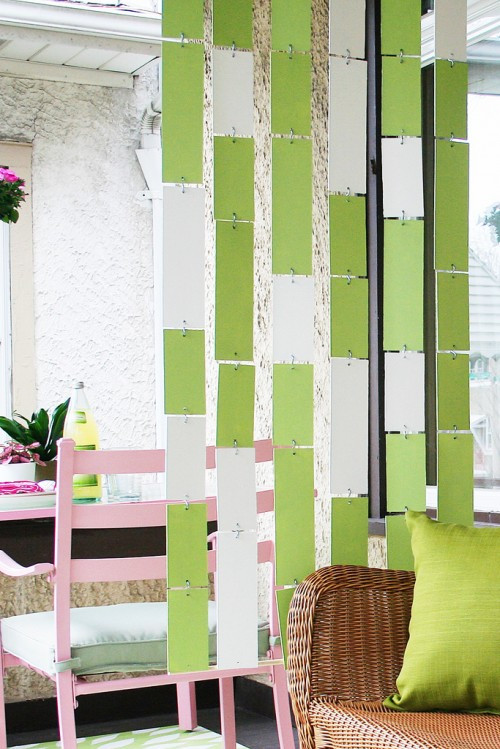 Best ideas about DIY Room Partitions . Save or Pin 8 DIY Room Dividers For Loft Like Spaces Shelterness Now.