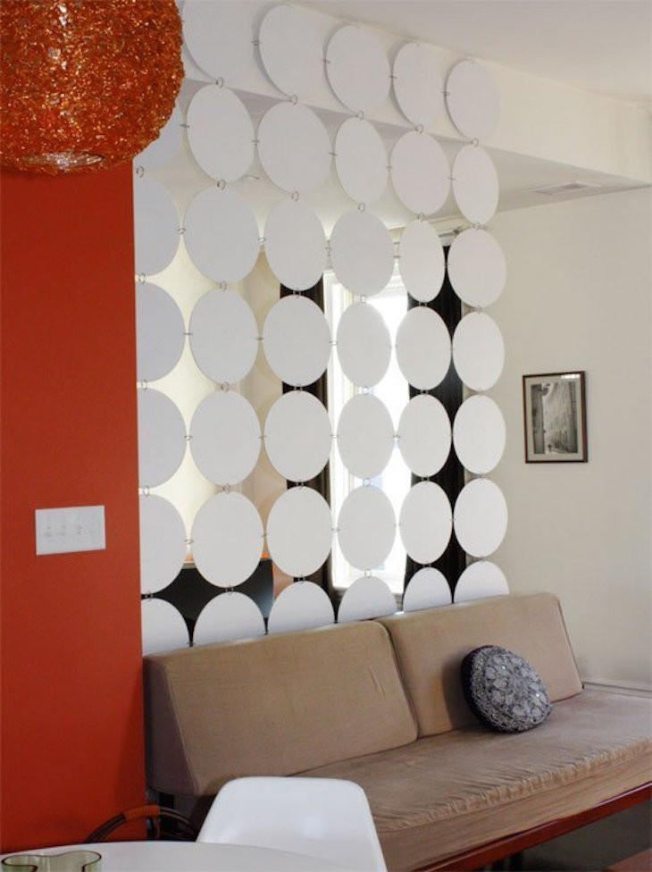 Best ideas about DIY Room Partitions . Save or Pin 10 DIY Room Dividers Creative Projects for Small Spaces Now.