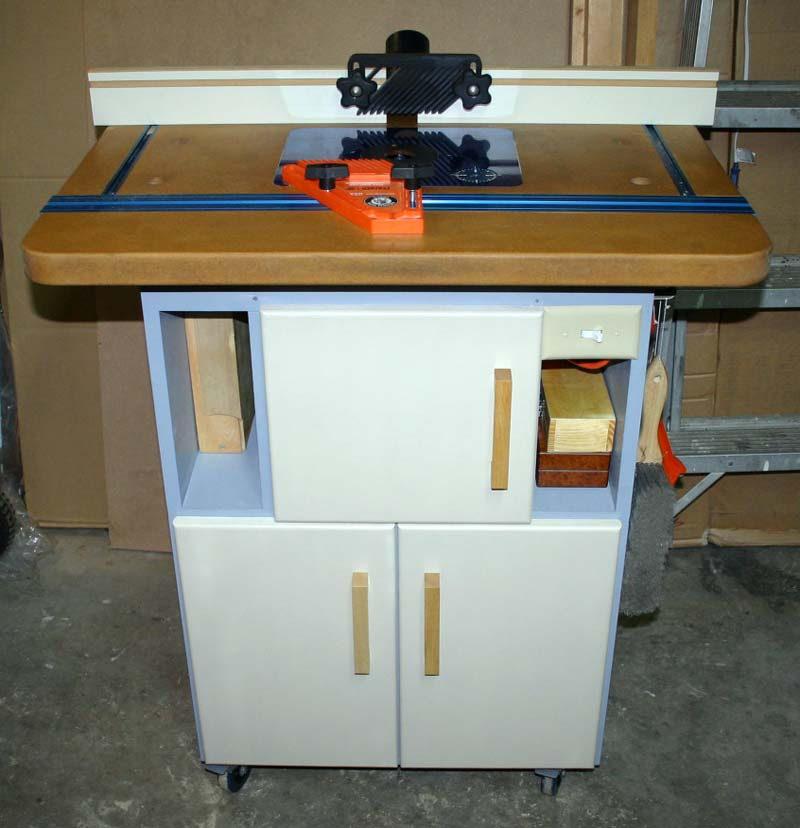 Best ideas about DIY Router Table Top . Save or Pin Router Table Now.