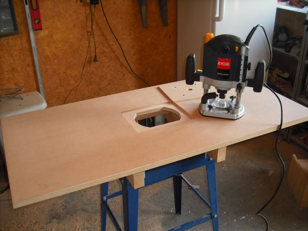 Best ideas about DIY Router Table Top . Save or Pin Woodwork Diy Router Table PDF Plans Now.