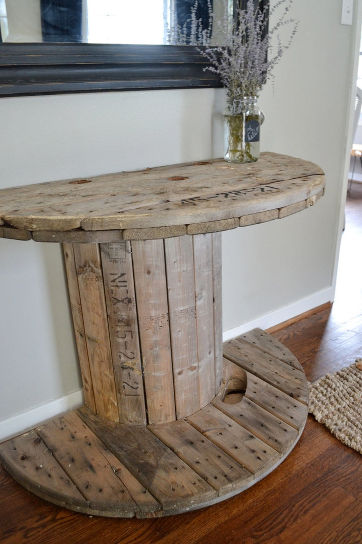 Best ideas about DIY Rustic Furniture . Save or Pin Roundup 10 Rustic DIY Furniture Projects Now.