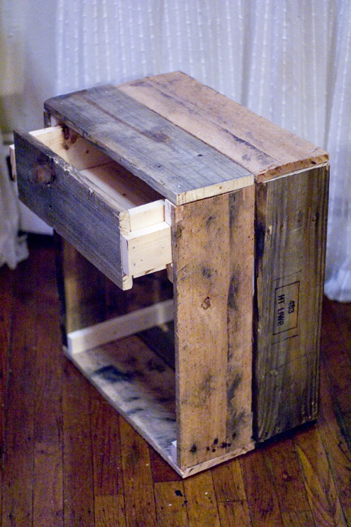 Best ideas about DIY Rustic Furniture . Save or Pin 12 Cool DIY Rustic Furniture Pieces Shelterness Now.