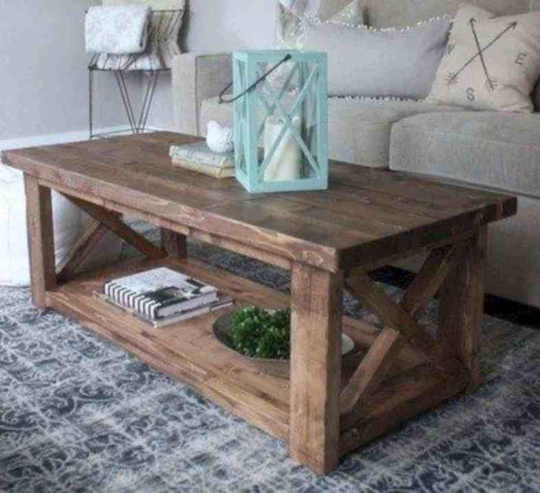 Best ideas about DIY Rustic Furniture . Save or Pin 16 Rustic Furniture Ideas for a Simple Yet Stylish Home Now.