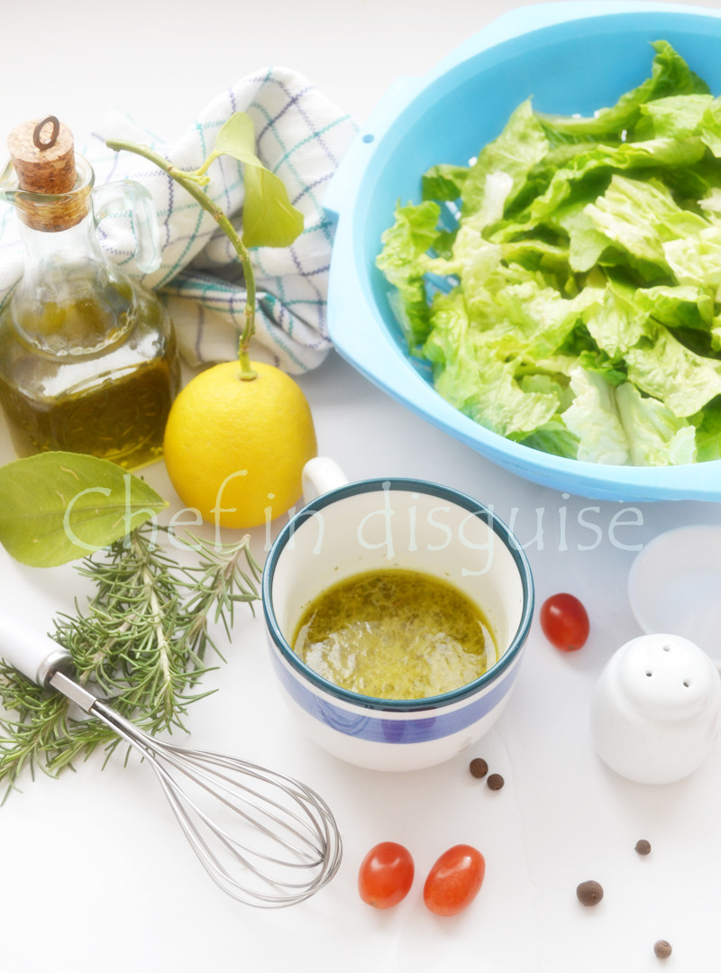 Best ideas about DIY Salad Dressings . Save or Pin Dress it up 11 homemade salad dressings – Chef in disguise Now.