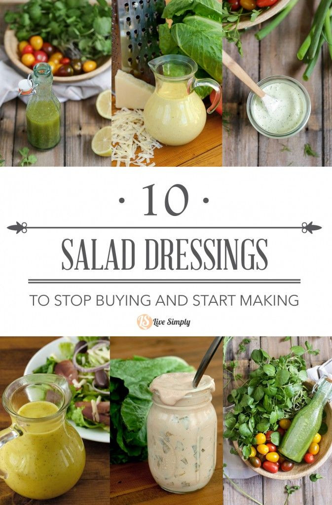 Best ideas about DIY Salad Dressings . Save or Pin 17 Best ideas about Homemade Salad Dressings on Pinterest Now.