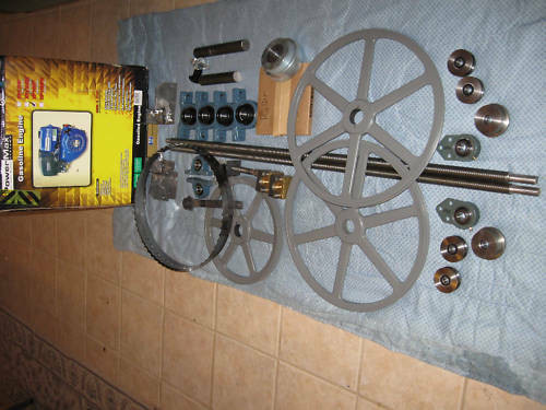 Best ideas about DIY Sawmill Kit . Save or Pin Homemade Sawmill Kits Now.